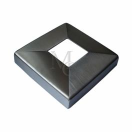 Rozeta maskująca 1622 profil 40, 108x108mm