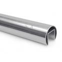 Rura profilowanaU 1001A242.4x1.5mm 2.5m