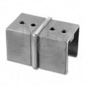 Łącznik prosty 1303 A2 60x40x1.5