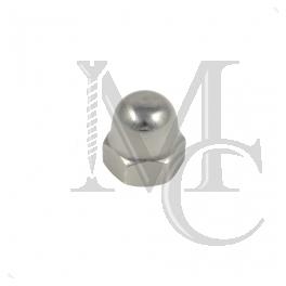 Nakrętka kołpakowa DIN 1587 A2 M10
