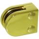 Uchwyt do szkła zaciskowy 4050 kolory RAL