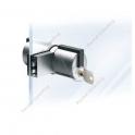 Zamek do drzwi MC/F13SET z kluczem