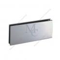 Klamra standardowa TGSC702 ,H51 mm,szkło - szkło 180°
