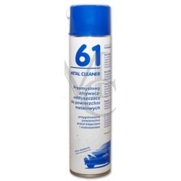 Multibond 61 (600ml) odtłuszczacz, spray