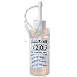 Multibond-8203 (100g) smar silikonowy