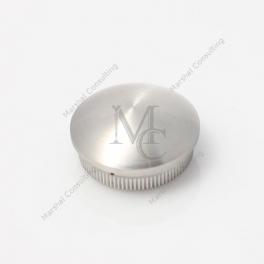 Zaślepka soczewkowa 1400M A2 25x1.5mm