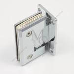 Zawias GX990.1 szkło-ściana 90°