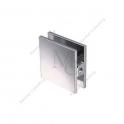 Klamra standardowa JHSC701 szkło - ściana