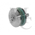 Rotula R50, szkło 10-21,52mm