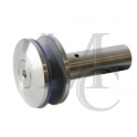 Rotula RD50 z dyst. szkło 10 - 21,52mm