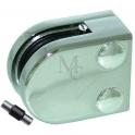 Uchwyt do szkła zaciskowy 4050 A2 00 P, model 20