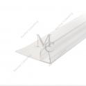 Uszczelka na szkło SDE, 8-10 mm