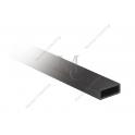 Reling wzmacniający prostokątny 10x20 mm, dł. 2000mm