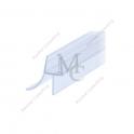 Uszczelka na szkło GGE 8/10 mm