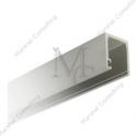 Profil FCM27U anoda srebrna