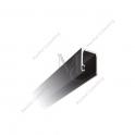 Profil FCM27U anoda czarna