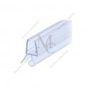 Uszczelka na szkło DOE/6-8 mm