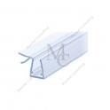 Uszczelka na szkło ASE/6-8 mm