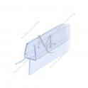 Uszczelka na szkło BSE/6-8 mm