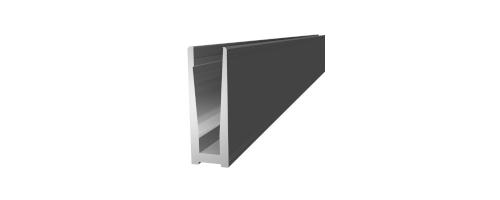 Profil do montażu podłogowego